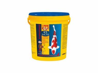 Sera KOI Professional® letní krmivo 7 kg