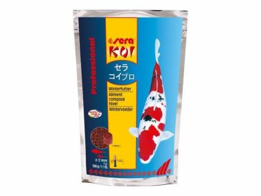 Sera KOI Professional® zimní krmivo 500g