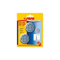sera LED chip blue light 2 ks