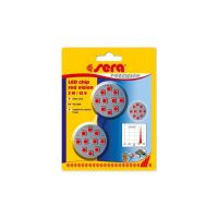 sera LED chip red vision 2ks