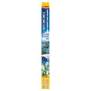 sera LED marin blue sunrise 660