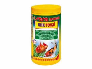 Sera mix royal 1 litr