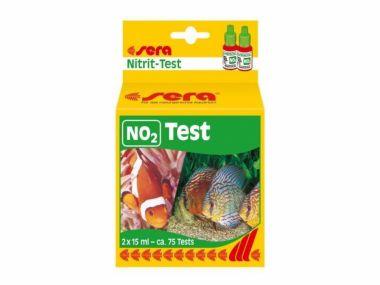 Sera Nitrit NO2-Test 15 ml