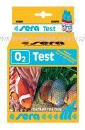 Sera O2-test  (kyslík) 15 ml