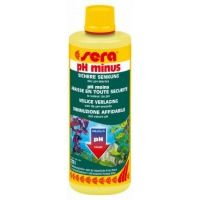 Sera pH minus 500ml