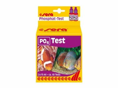 Sera Phosphat PO4-Test 15 ml