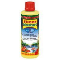 Sera pond Filter biostart 250 ml
