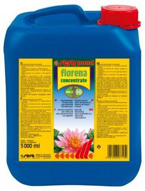 Sera pond florena® concentrate  5000ml
