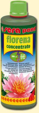 Sera pond florena® concentrate  500ml