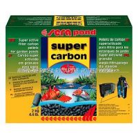 Sera pond super carbon 2000 g