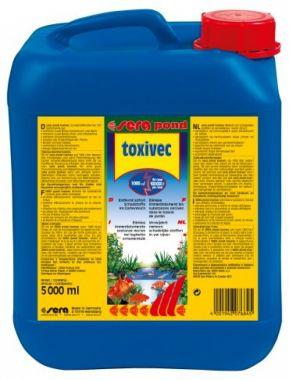 Sera pond toxivec® 5000ml