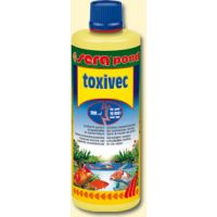 Sera pond toxivec® 500ml