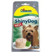 Shiny Dog Kuře 2x85g