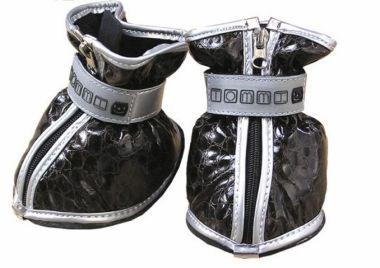 Shoes 4 paws vel. 4 - 2ks