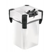 SICCE Vnější filtr Whale 200, bílá, 700 l/h, pro akvária o objemu 100-200 l