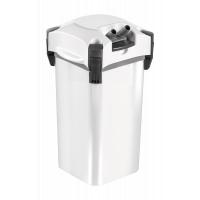 SICCE Vnější filtr Whale 350, bílá, 1100 l/h, pro akvária o objemu 180-350 l