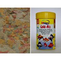 SiLine Gold-Mix 100 ml + 100 ml Zdarma