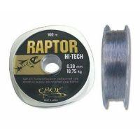Silon Raptor HI-TECH 100m  0,26 mm