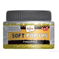 Soft Pop Ups - 70 g/8, 10 a 12 mm/Ryba - Halibut