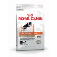 Royal Canin Sporting Life Agility 4100 Large granule pro velké psy v zátěži 15kg