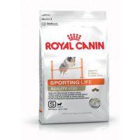 Royal Canin Sporting Life Agility 4100 Small granule pro malé psy v zátěži 7,5kg