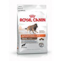 Royal Canin Sporting Life Trail 4300 granule pro psy v zátěží 15kg