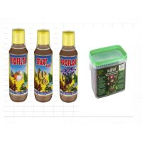 Startovací balíček DIVERSA  pro akvaria do 250 litrů  + aktivátor dna