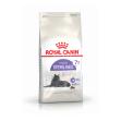 Royal Canin Sterilised 7+ granule pro stárnoucí kastrované kočky 1,5kg