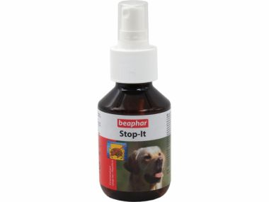 Stop it Dog ochrana před psy   (100ml)