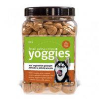 Yoggies MIX pečených pamlsků 650g