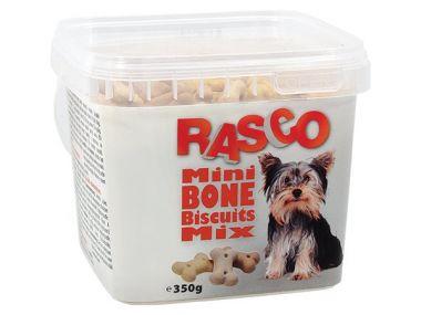 Sušenky RASCO mikro kost mix (350g)