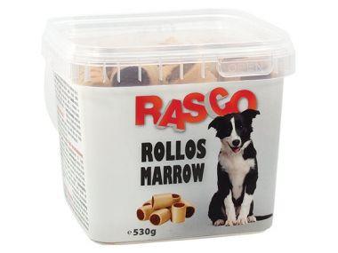 Sušenky RASCO rollos morkový malý (530g)