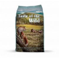 TASTE of the WILD Appalachian Valley 2x 13 kg