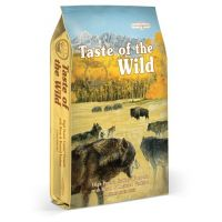 TASTE of the WILD High Prairie Canine 2x 13 kg