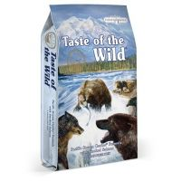 TASTE of the WILD Pacific Stream Canine 2x 13 kg
