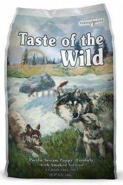 TASTE of the WILD Pacific Stream Puppy 2 x 13 kg