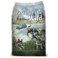 TASTE of the WILD Puppy Pacific Stream 13 kg