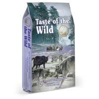 TASTE of the WILD Sierra Mtn. Canine 2x 13 kg
