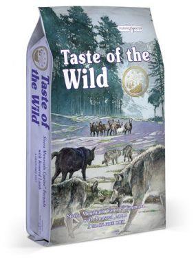 TASTE of the WILD Sierra Mtn. Canine 2x 13 kg