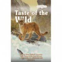 TASTE WILD cat CANYON river 2x 6,6 kg