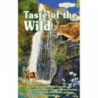 TASTE WILD cat ROCKY MOUNTAIN 2x 6,6 kg