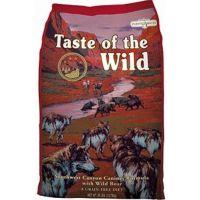 TASTE WILD Southwest Canyon Canine 2x 13 kg