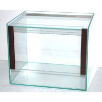 Terarium skleněné pro pavouky 25*20*20 výsuvné