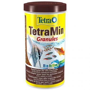 Tetra Min Granules   1 litr