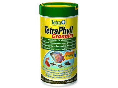 Tetra Phyll Granulát   (250ml)