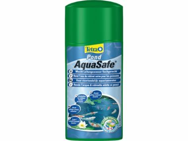 Tetra Pond Aqua Safe   (500ml)