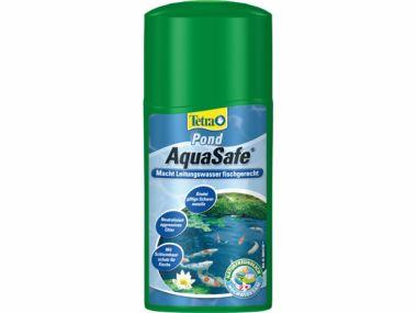Tetra Pond AquaSafe (250ml)