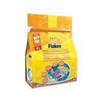 Tetra Pond Flakes (4l)