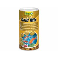 Tetra Pond Gold Mix   (1litr)