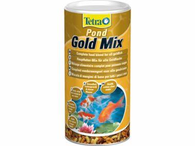 Tetra Pond Gold Mix   (1litr)